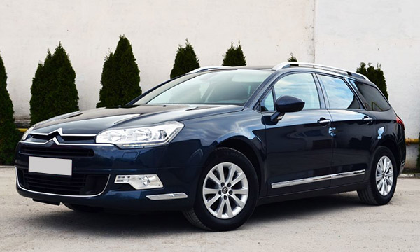 Citroien C5 2.0DCi Break 2011