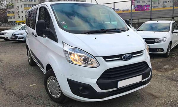 Ford Transit 2.0CDI VAN 8+1 2016