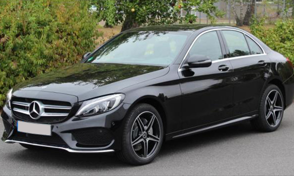 Mercedes-Benz C Class 2.2CDI Limo Automat 2017