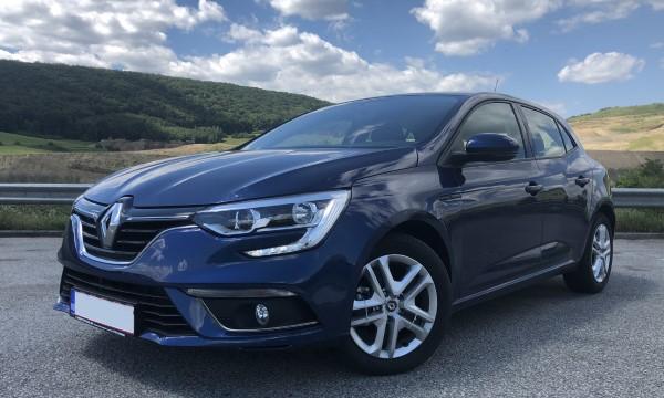 Renault Megane 1.6i Hatchback 2018
