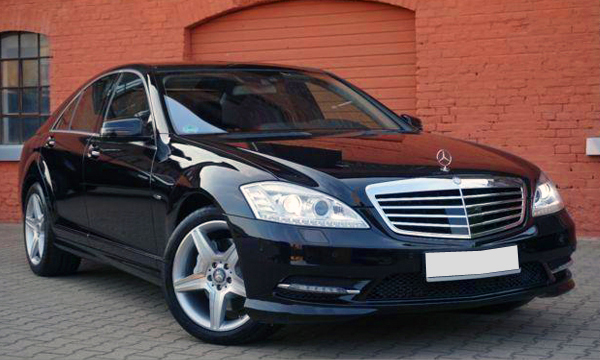 Mercedes-Benz S Class 3.0CDI Limo Automat 2014